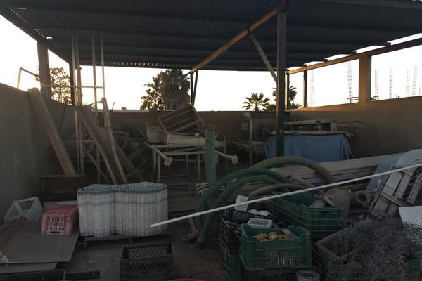 Foto de bodega en venta en avenida felix cordova , chapultepec, ensenada, baja california, 5774966 No. 10