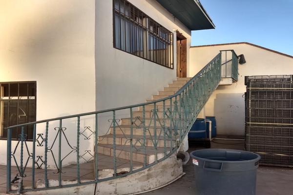 Foto de bodega en venta en avenida felix cordova , chapultepec, ensenada, baja california, 5774966 No. 11