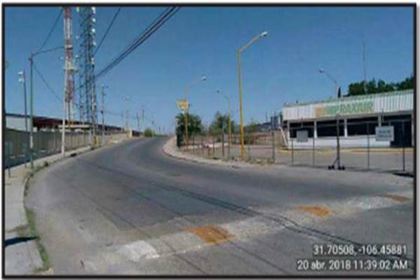 Foto de terreno industrial en venta en avenida fernando borreguero , parque industrial juárez, juárez, chihuahua, 7514183 No. 04