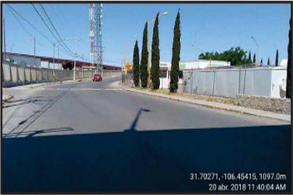 Foto de terreno industrial en venta en avenida fernando borreguero , parque industrial juárez, juárez, chihuahua, 7514183 No. 05
