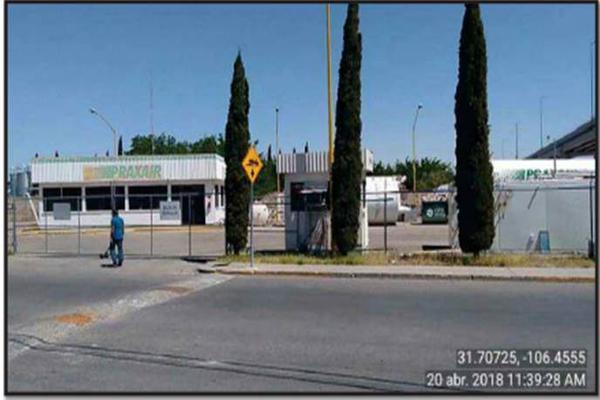 Foto de terreno industrial en venta en avenida fernando borreguero , parque industrial juárez, juárez, chihuahua, 7514183 No. 06