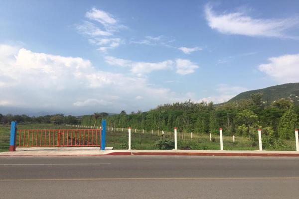 Foto de terreno habitacional en venta en avenida ferrocarril 2, el guante, emiliano zapata, morelos, 9175590 No. 02