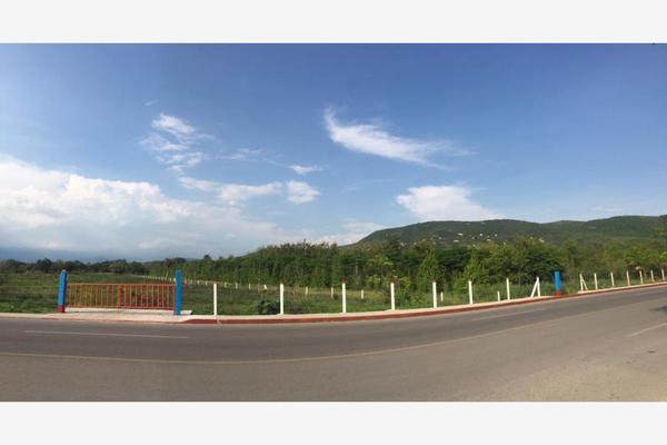 Foto de terreno habitacional en venta en avenida ferrocarril 2, el guante, emiliano zapata, morelos, 9175590 No. 04