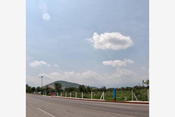 Foto de terreno habitacional en venta en avenida ferrocarril 2, el guante, emiliano zapata, morelos, 9175590 No. 07
