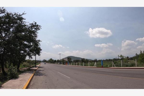 Foto de terreno habitacional en venta en avenida ferrocarril 2, el guante, emiliano zapata, morelos, 9175590 No. 08