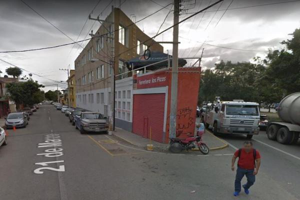 Foto de bodega en renta en avenida ferrocarril 508, jose vasconcelos, oaxaca de juárez, oaxaca, 15996718 No. 02