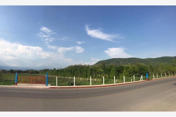 Foto de terreno habitacional en venta en avenida ferrocarril 62674, el guante, emiliano zapata, morelos, 9175590 No. 04