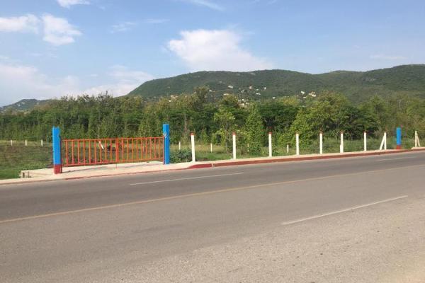 Foto de terreno habitacional en venta en avenida ferrocarril 62674, el guante, emiliano zapata, morelos, 9175590 No. 06