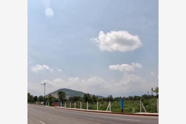 Foto de terreno habitacional en venta en avenida ferrocarril 62674, el guante, emiliano zapata, morelos, 9175590 No. 07