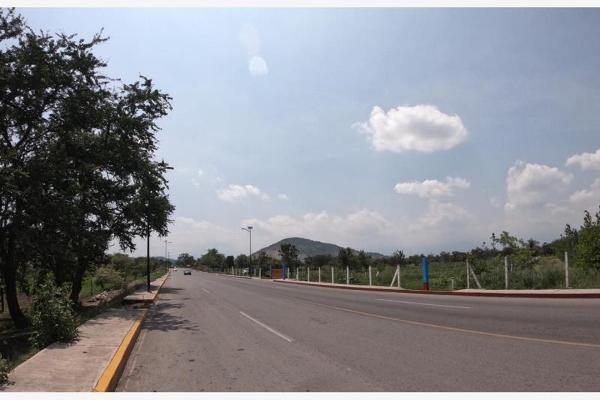 Foto de terreno habitacional en venta en avenida ferrocarril 62674, el guante, emiliano zapata, morelos, 9175590 No. 08