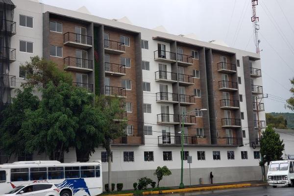 Foto de departamento en venta en avenida ferrocarril hidalgo 1404, villa gustavo a. madero, gustavo a. madero, df / cdmx, 0 No. 01