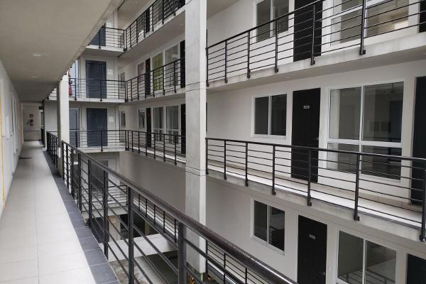 Foto de departamento en venta en avenida ferrocarril hidalgo 1404, villa gustavo a. madero, gustavo a. madero, df / cdmx, 0 No. 04