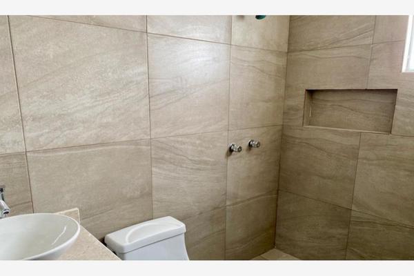 Foto de casa en venta en avenida fidel velázquez 230, nuevo ramos arizpe, ramos arizpe, coahuila de zaragoza, 16854011 No. 08