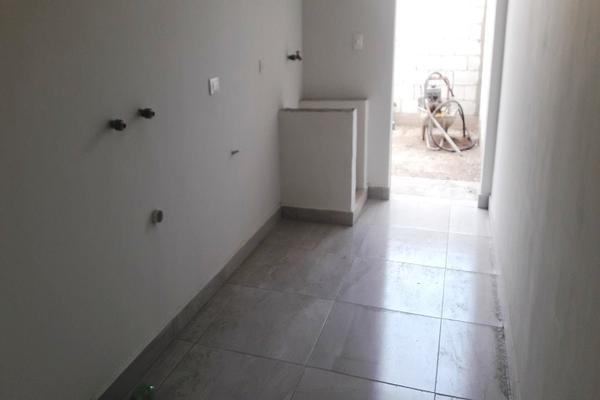 Foto de casa en venta en avenida fondo de la vivienda , magisterio iberoamericana, torreón, coahuila de zaragoza, 17307002 No. 04