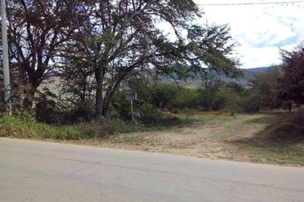 Foto de terreno industrial en venta en avenida francisco i madero 221, san juan bautista la raya, santa cruz xoxocotlán, oaxaca, 5953905 No. 02