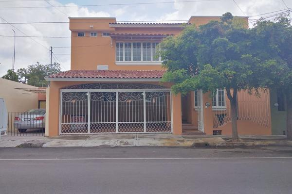 Foto de casa en venta en avenida francisco i. madero , el moralete, colima, colima, 0 No. 01