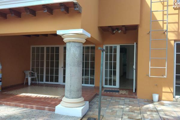 Foto de casa en venta en avenida francisco i. madero , el moralete, colima, colima, 0 No. 21