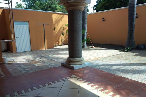 Foto de casa en venta en avenida francisco i. madero , el moralete, colima, colima, 0 No. 22