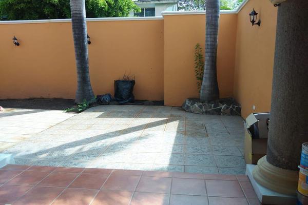 Foto de casa en venta en avenida francisco i. madero , el moralete, colima, colima, 0 No. 23