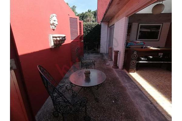 Foto de casa en venta en avenida francisco leyva , cuernavaca centro, cuernavaca, morelos, 13329829 No. 01
