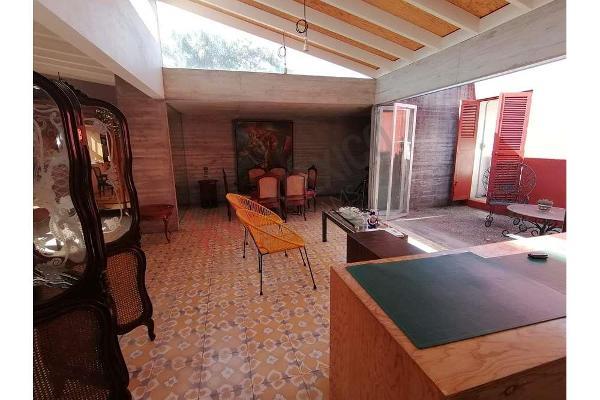 Foto de casa en venta en avenida francisco leyva , cuernavaca centro, cuernavaca, morelos, 13329829 No. 03