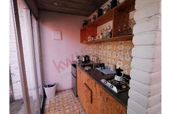 Foto de casa en venta en avenida francisco leyva , cuernavaca centro, cuernavaca, morelos, 13329829 No. 04