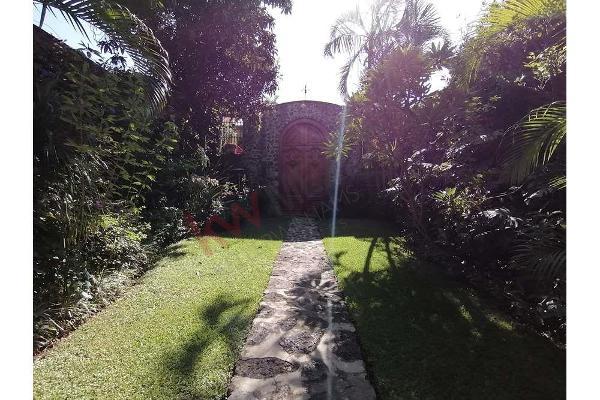 Foto de casa en venta en avenida francisco leyva , cuernavaca centro, cuernavaca, morelos, 13329829 No. 07