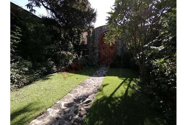 Foto de casa en venta en avenida francisco leyva , cuernavaca centro, cuernavaca, morelos, 13329829 No. 08