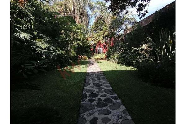 Foto de casa en venta en avenida francisco leyva , cuernavaca centro, cuernavaca, morelos, 13329829 No. 09