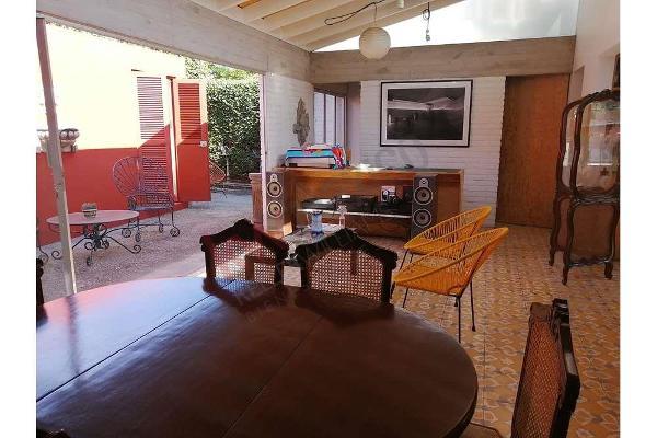 Foto de casa en venta en avenida francisco leyva , cuernavaca centro, cuernavaca, morelos, 13329829 No. 10