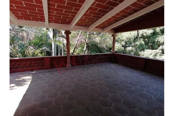 Foto de casa en venta en avenida francisco leyva , cuernavaca centro, cuernavaca, morelos, 13329829 No. 14