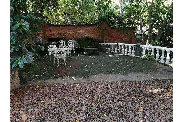 Foto de casa en venta en avenida francisco leyva , cuernavaca centro, cuernavaca, morelos, 13329829 No. 18