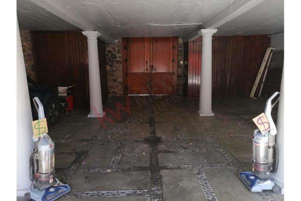 Foto de casa en venta en avenida francisco leyva , cuernavaca centro, cuernavaca, morelos, 13329829 No. 21