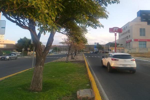 Foto de terreno comercial en renta en avenida fray luis de león 0, centro sur, querétaro, querétaro, 17761305 No. 03