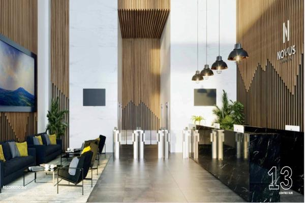 Foto de oficina en venta en avenida fray luis de leon , centro sur, querétaro, querétaro, 10198164 No. 01