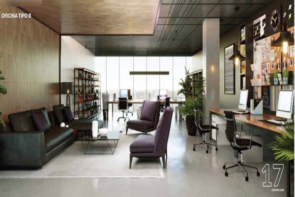 Foto de oficina en venta en avenida fray luis de leon , centro sur, querétaro, querétaro, 10198164 No. 02