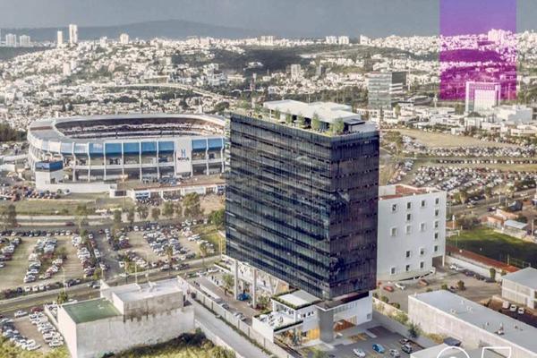 Foto de oficina en venta en avenida fray luis de leon , centro sur, querétaro, querétaro, 10198164 No. 05