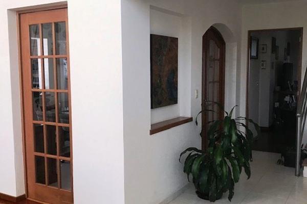 Foto de casa en venta en avenida fray luis de león , colinas del cimatario, querétaro, querétaro, 14023136 No. 03