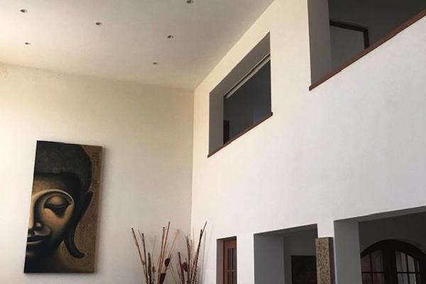 Foto de casa en venta en avenida fray luis de león , colinas del cimatario, querétaro, querétaro, 14023136 No. 04