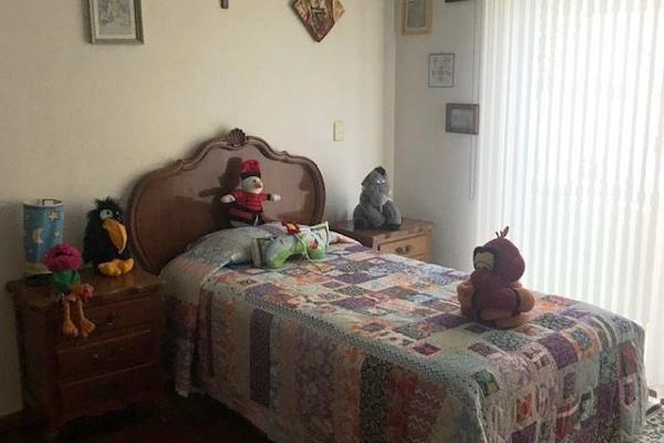 Foto de casa en venta en avenida fray luis de león , colinas del cimatario, querétaro, querétaro, 14023136 No. 09
