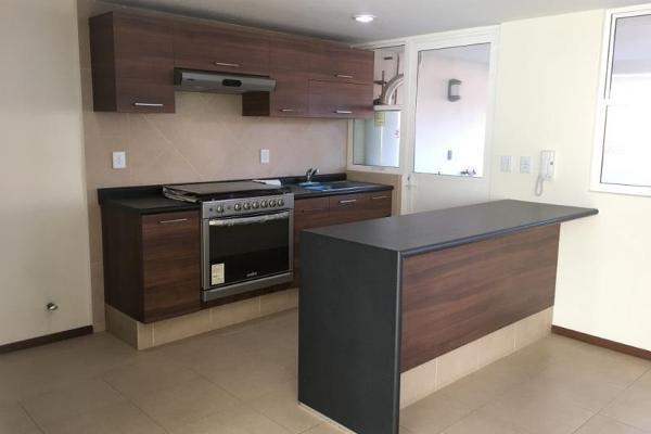 Foto de casa en renta en avenida fuente de neptuno manzana 4lote 1, hacienda de las fuentes, calimaya, méxico, 12272353 No. 02