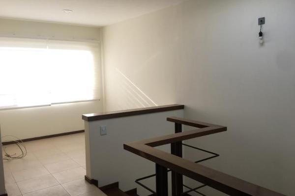 Foto de casa en renta en avenida fuente de neptuno manzana 4lote 1, hacienda de las fuentes, calimaya, méxico, 12272353 No. 06