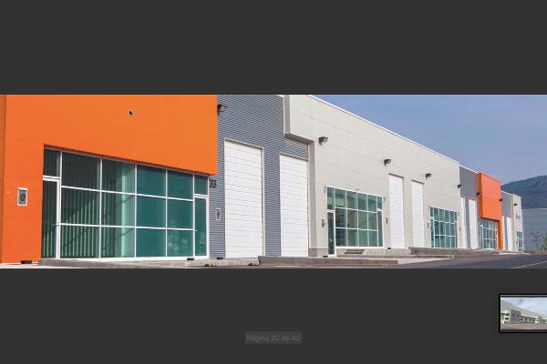 Foto de nave industrial en venta en avenida fuerza aerea , tabalaopa, chihuahua, chihuahua, 5926848 No. 36