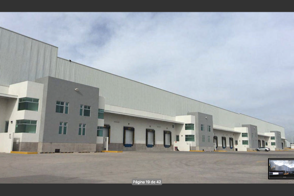 Foto de nave industrial en venta en avenida fuerza aerea , tabalaopa, chihuahua, chihuahua, 5926848 No. 37