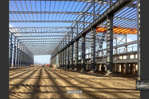 Foto de nave industrial en renta en avenida fuerza aerea , tabalaopa, chihuahua, chihuahua, 5927338 No. 03