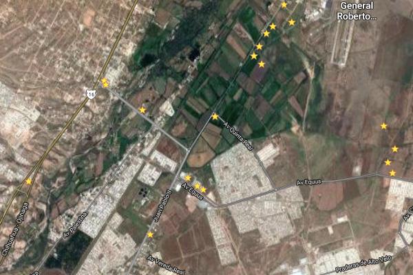 Foto de nave industrial en renta en avenida fuerza aerea , tabalaopa, chihuahua, chihuahua, 5927338 No. 22
