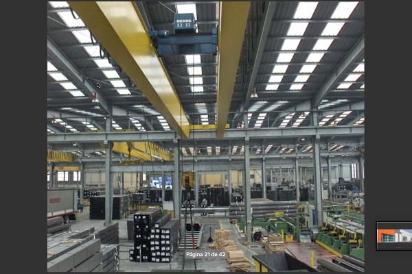 Foto de nave industrial en renta en avenida fuerza aerea , tabalaopa, chihuahua, chihuahua, 5927338 No. 38