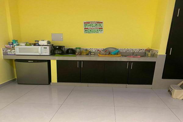 Foto de oficina en venta en avenida fundadores , regina, monterrey, nuevo león, 0 No. 06