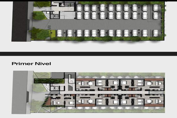 Foto de departamento en venta en avenida garcia lavin , montebello, mérida, yucatán, 0 No. 05