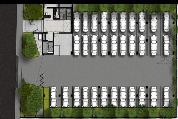 Foto de departamento en venta en avenida garcia lavin , montebello, mérida, yucatán, 0 No. 11
